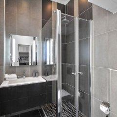 Отель 50 - Loft Flat Paris Marais 2G ванная фото 2