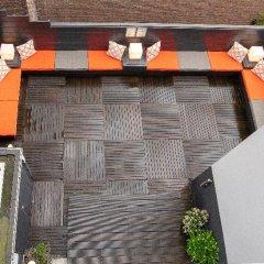 Отель Cornelisz Амстердам