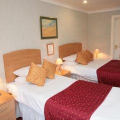 Albion Hotel 3* Стандартный номер с 2 отдельными кроватями