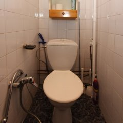 Гостиница ApartLux Курская ванная фото 2