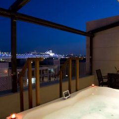 Nidya Hotel Galataport бассейн фото 4