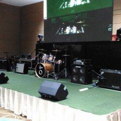 Отель Novotel Phuket Resort питание фото 2