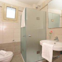 Отель Island Beach Resort - Adults Only ванная