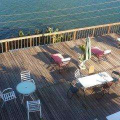 Отель Ridge Bay Chateau Ямайка, Порт Антонио - отзывы, цены и фото номеров - забронировать отель Ridge Bay Chateau онлайн бассейн