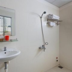 Отель Oressund Hotel Вьетнам, Нячанг - отзывы, цены и фото номеров - забронировать отель Oressund Hotel онлайн ванная фото 2