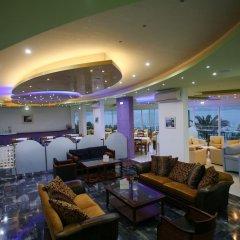 Отель Princessa Riviera Resort развлечения