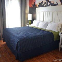 Hotel Indigo Atlanta Midtown комната для гостей фото 2