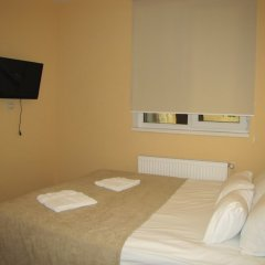 Gar'is hostel Lviv комната для гостей фото 4