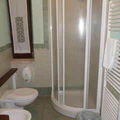 Отель Country House Le Meraviglie Реканати ванная