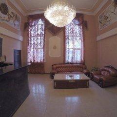Гостиница Индиго интерьер отеля