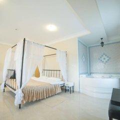 Dash Star Hotel Нови Сад комната для гостей фото 5