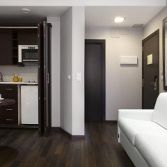 Hotel & Spa Villa Olímpic@ Suites в номере фото 2