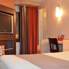 Отель Ibis Cannes Centre Франция, Канны - отзывы, цены и фото номеров - забронировать отель Ibis Cannes Centre онлайн комната для гостей фото 3