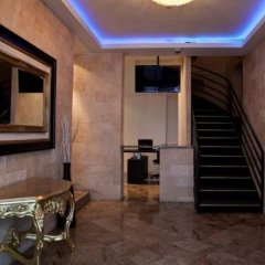 Hotel Viktoria интерьер отеля фото 4