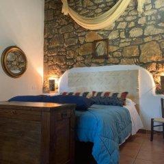 Hotel Aranceto Сиракуза комната для гостей фото 5