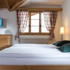Отель Kernen Швейцария, Шёнрид - отзывы, цены и фото номеров - забронировать отель Kernen онлайн комната для гостей фото 3