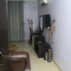 El-Hassani Hotel сейф в номере
