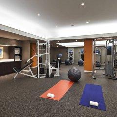 The Embassy Row Hotel фитнесс-зал фото 3