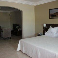 MauriCenter Hotel in Nouakchott, Mauritania from 136$, photos, reviews - zenhotels.com guestroom