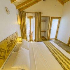 Отель Ameera Maldives комната для гостей фото 4