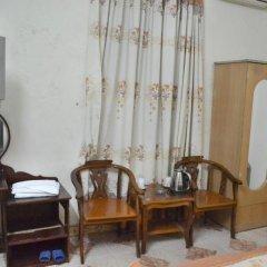 Отель Phong Lan Halong удобства в номере