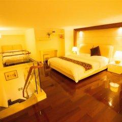 Апартаменты Hakka International Apartment Beijing Rd в номере