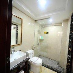 Отель Amemouillage Inn (Guangzhou Shoe Market) ванная фото 2