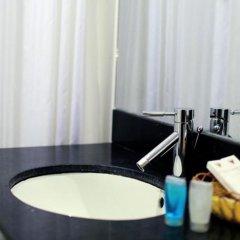 Отель Kim Hoang Long Нячанг ванная фото 2