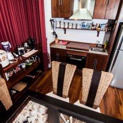Отель Penn Sunset Villa 4 Ланта удобства в номере