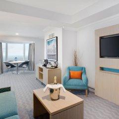 The Waterfront Hotel Брайтон комната для гостей фото 3