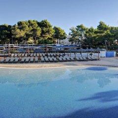 Отель TUI MAGIC LIFE Cala Pada - All-Inclusive пляж
