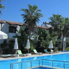 Xanthos Patara Турция, Патара - отзывы, цены и фото номеров - забронировать отель Xanthos Patara онлайн бассейн фото 3
