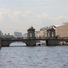 Апартаменты Bergus Apartments Санкт-Петербург фото 6
