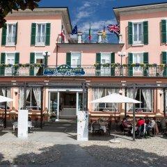 Отель Albergo Pesce Doro Италия, Вербания - отзывы, цены и фото номеров - забронировать отель Albergo Pesce Doro онлайн фото 4