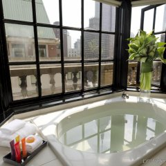 Отель Iberostar 70 Park Avenue США, Нью-Йорк - отзывы, цены и фото номеров - забронировать отель Iberostar 70 Park Avenue онлайн бассейн