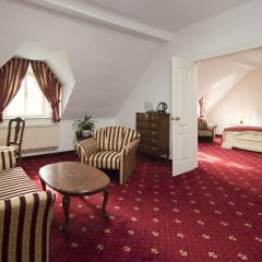 Отель Orea Palace Zvon Марианске-Лазне интерьер отеля