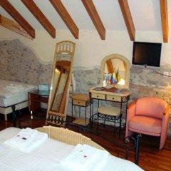 Отель La Colombière Швейцария, Ле-Гран-Саконекс - отзывы, цены и фото номеров - забронировать отель La Colombière онлайн удобства в номере фото 2