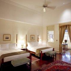 Отель Raffles Singapore комната для гостей фото 4