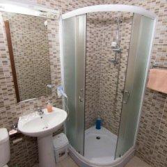 Отель Inn Sportski & Spa Centar Skvos Сербия, Белград - отзывы, цены и фото номеров - забронировать отель Inn Sportski & Spa Centar Skvos онлайн ванная фото 2