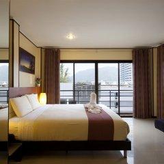 Отель Sun Beach House комната для гостей фото 5
