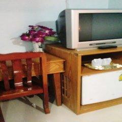 Silla Patong Hostel удобства в номере