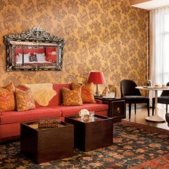 Отель The Redbury @ Hollywood and Vine интерьер отеля фото 3
