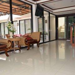 Отель Miracle House интерьер отеля