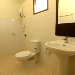 Отель Lanta Pavilion Resort Таиланд, Ланта - отзывы, цены и фото номеров - забронировать отель Lanta Pavilion Resort онлайн ванная