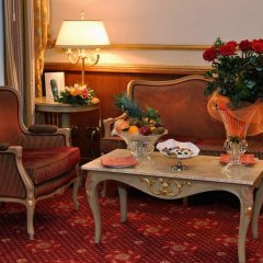 Grand Hotel Wagner фото 10