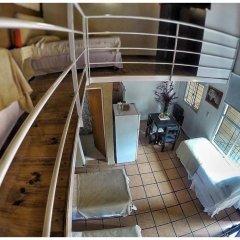 Отель Puerto Delta Apartamentos Аргентина, Тигре - отзывы, цены и фото номеров - забронировать отель Puerto Delta Apartamentos онлайн интерьер отеля