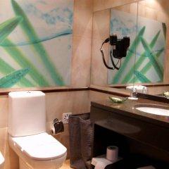 Dom Joao Hotel ванная
