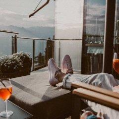 Отель Miramonti Boutique Hotel Италия, Авеленго - отзывы, цены и фото номеров - забронировать отель Miramonti Boutique Hotel онлайн спа фото 2
