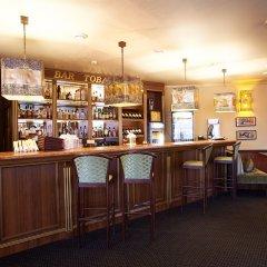Гостиница Smolinopark гостиничный бар