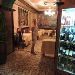 Отель Villa Andor гостиничный бар